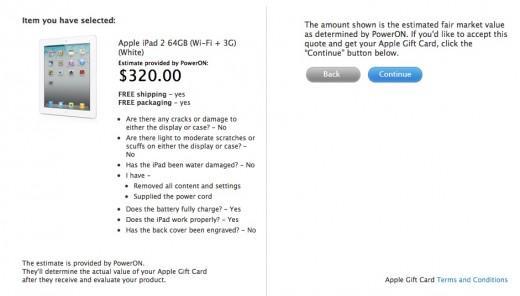 Apple, Yeniden Kullanım ve Geri Dönüşüm Programı'nı iPad 2 ile yeniledi