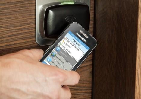 2016 yılında 700 milyon NFC uyumlu telefon satılmış olacak