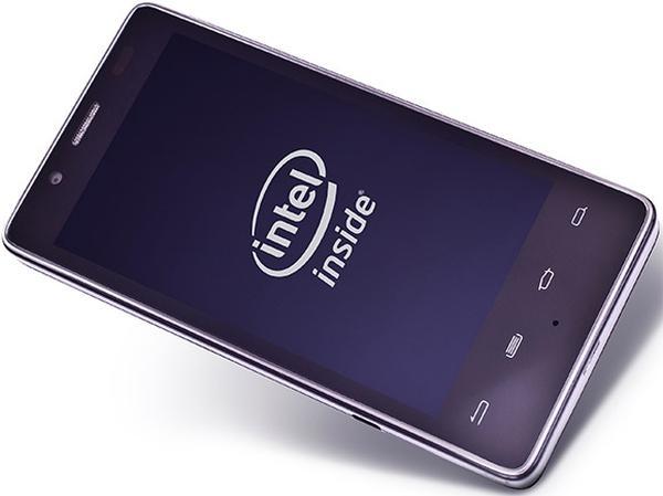 ZTE, Intel işlemci kullanan düşük maliyetli Android telefon hazırlıyor
