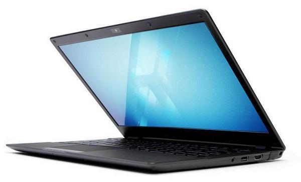 Novatech'den 14 inçlik ekrana sahip nFinity Ultrabook serisi