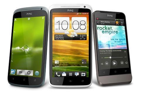 HTC One serisi gelecek hafta Avrupa'da piyasaya çıkıyor