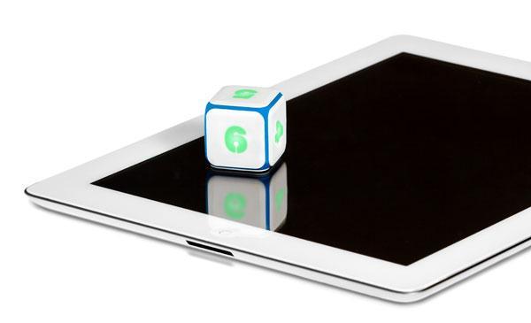 DICE+ dijital zar teknolojisi E3 fuarında boy gösterecek