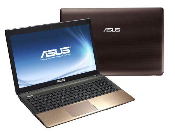 Asus yeni K ve N serisi laptop modellerini duyurdu