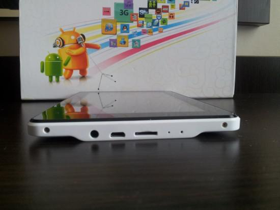 Çin'den 47 dolarlık Mali 400 grafik birimli Android tablet