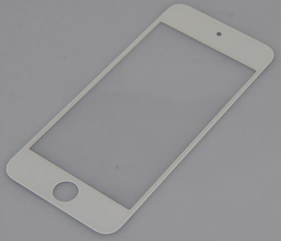 Yeni iPod touch modeline ait olduğu iddia edilen kasa ve iPhone 5 kamera parçaları internete sızdı