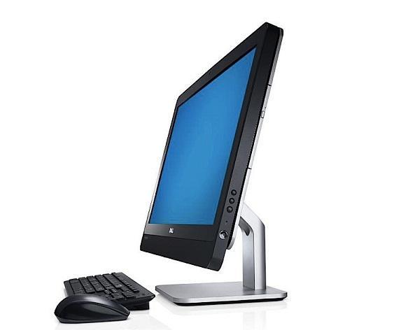 Dell, hepsi-bir-arada bilgisayar ailesine 3 yeni model daha ekledi