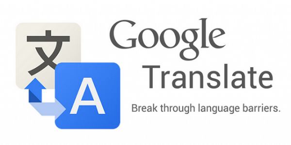 Android için Google Translate yeni bir yüz ve ek özellikler kazandı