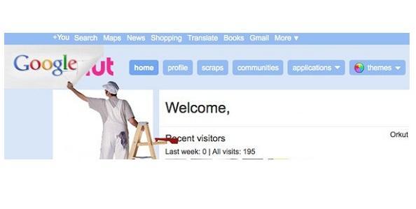 Google, Orkut sosyal ağı ile Google+ profillerini birleştirmeye başladı