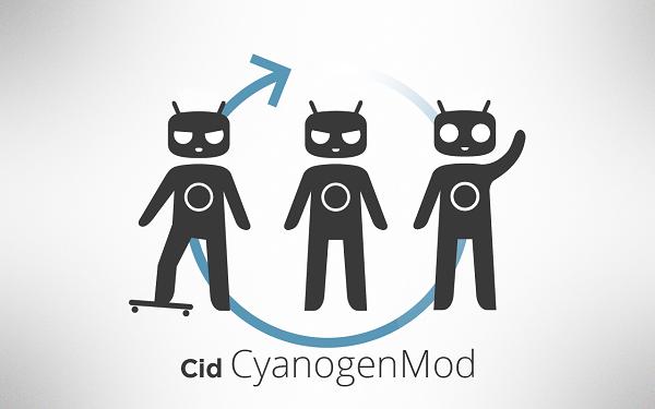 CyanogenMod 9 için hazırlanan yeni maskot Cid görücüye çıktı