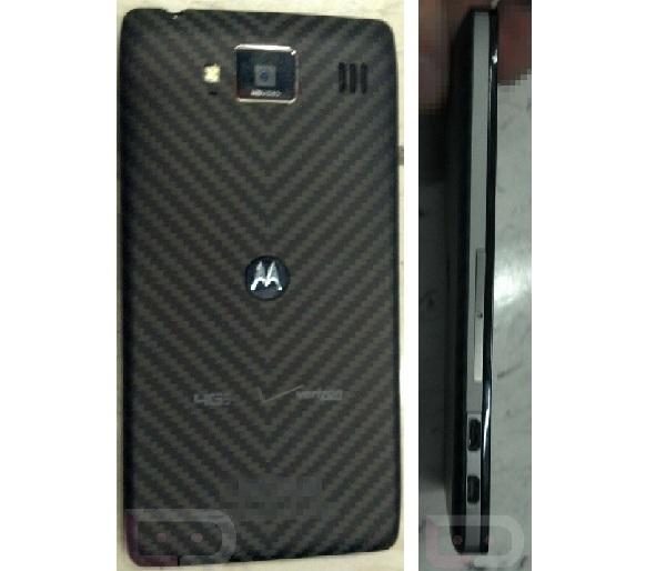 Motorola DROID RAZR HD'nin yeni görüntüleri ve test sonuçları yayınlandı