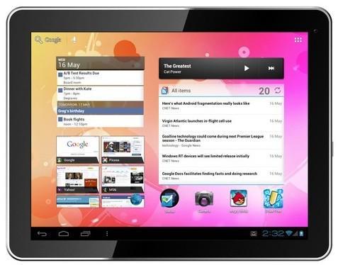 Kogan, 10 inçlik Android 4.0'lı Agora tabletini Avustralya'da tanıttı