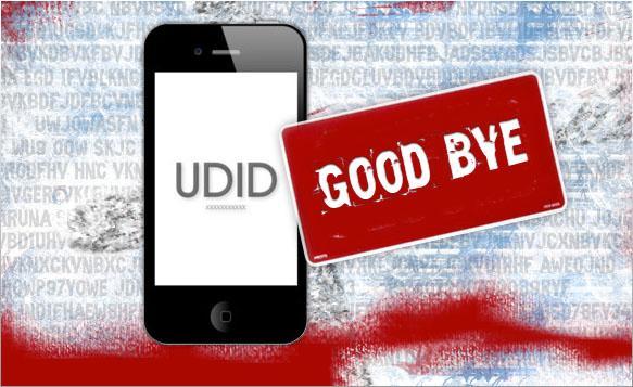 Apple, UDID için alternatif bir sistemi WWDC 2012'de duyurabilir
