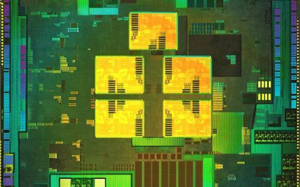 Intel, Android işletim sisteminin 4 çekirdek için hazır olmadığını düşünüyor