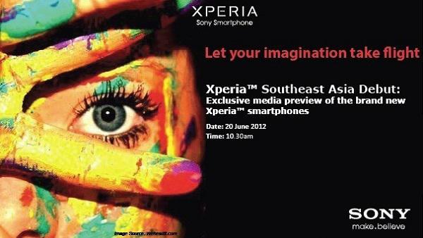 Sony, yeni Xperia akıllı telefonlarını 20 Haziran'da sergileyecek