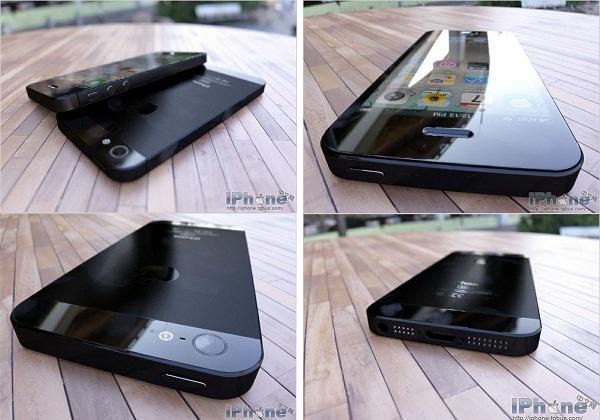 Yeni iPhone'dan bu kez final sürüm fotoğraflarının sızdırıldığı iddia ediliyor