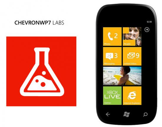 ChevronWP7 ile kırılmış Windows Phone cihazları Ağustos ayında yeniden kilitlenecek