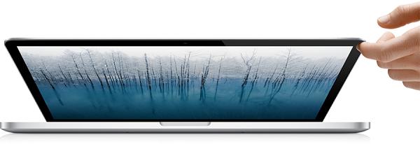 Apple, 13 inçlik Retina ekranlı Macbook Pro bilgisayarını Ekim'de satışa sunabilir