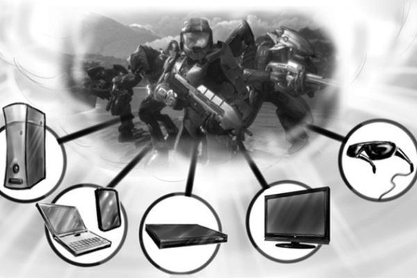Microsoft'un Xbox 720, Kinect 2, Xbox TV ve arttırılmış gerçeklik sunan Kinect 3D gözlük projeleri internete sızdı
