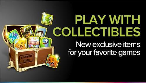 Google, Play mağazasında Koleksiyon Haftası'nı başlatıyor