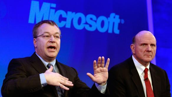 Nokia : Microsoft'tan alt segmentte rekabet için özel yardım aldık