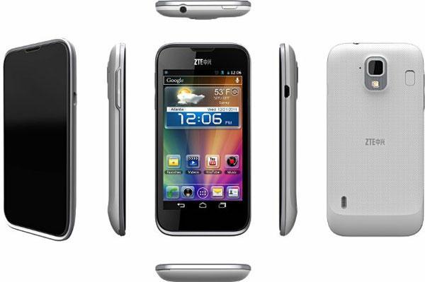 ZTE Grand X LTE modeli Avrupa ve Asya/Pasifik bölgesi için duyuruldu