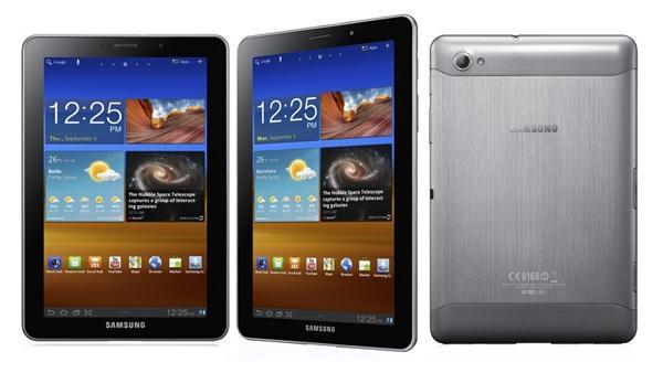 Samsung, Galaxy Tab cihazları için Android 4.0 Ice Cream Sandwich dağıtımına önümüzdeki ay başlıyor