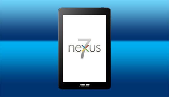 Google Nexus tabletin üretime başladığı rapor ediliyor