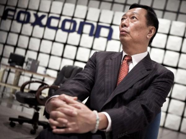 Foxconn: iPhone 5, Samsung Galaxy S III'ü gölgede bırakacak