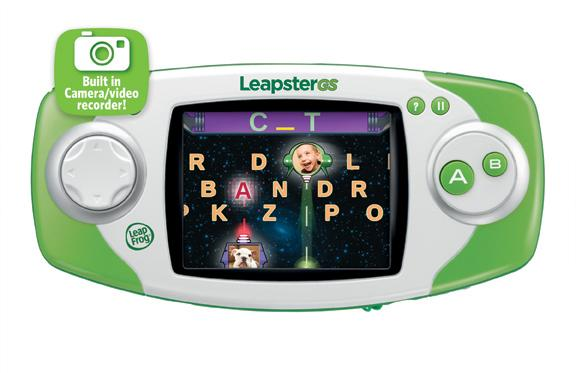 LeapFrog'dan, LeapPad 2 ve Leapster GS eğitici cihazlar