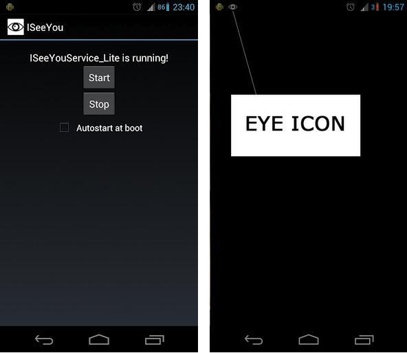 Samsung'un SmartStay uygulamasına rakip geldi
