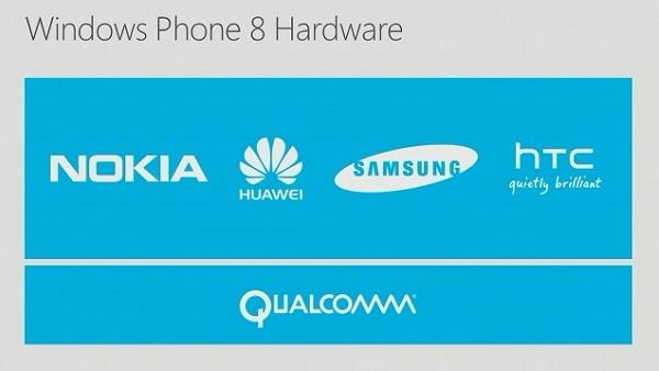 Huawei, Windows Phone 8'li ilk akıllı telefonunu yıl sonuna doğru Avrupa, Çin ve Amerika'da satışa sunacak