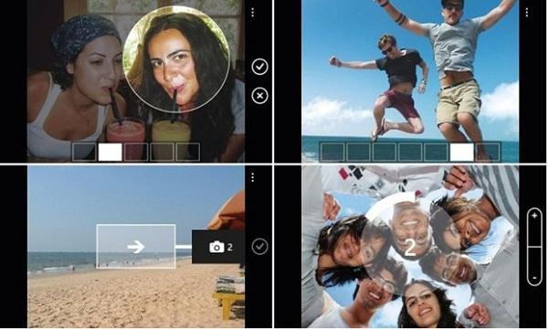 Camera Extras uygulaması Lumia 900 modeli ile ABD ve Çin'e geliyor
