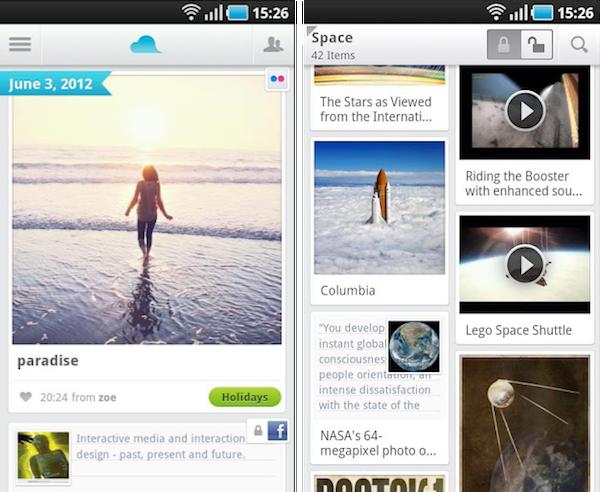 Jolicloud uygulaması Android için yayınlandı