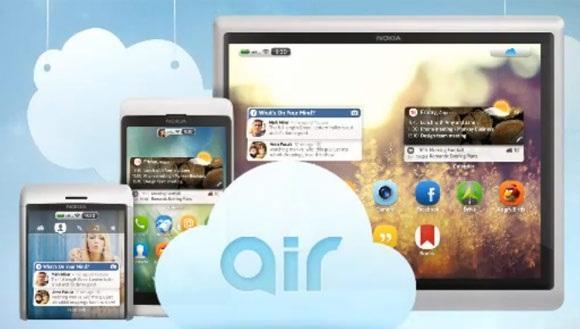Nokia'nın yeni bulut hizmeti özel bir videoda ortaya çıktı