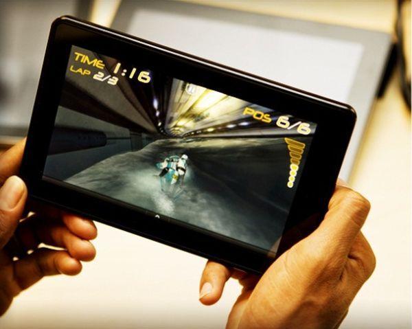 Amazon'un Kindle Fire 2 tableti 31 Temmuz'da resmen duyurulabilir