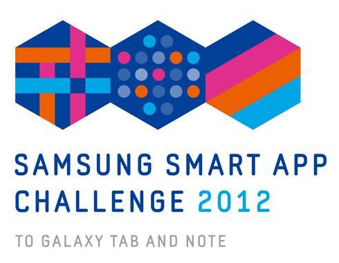 Samsung, Galaxy Tab serisi ve Galaxy Note için uygulama yarışması başlattı