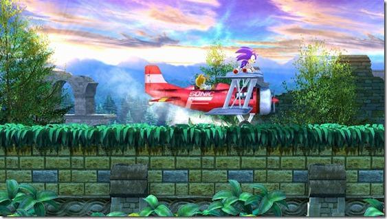 Sonic The Hedgehog 4: Episode II oyunu Xperia Play ve Tegra işlemcili olmayan modeller için yayınlandı