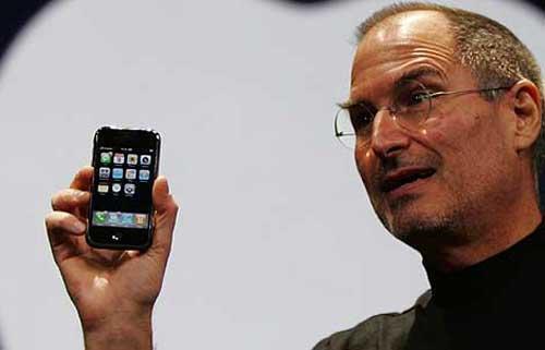 iPhone, 5. yılını geride bıraktı
