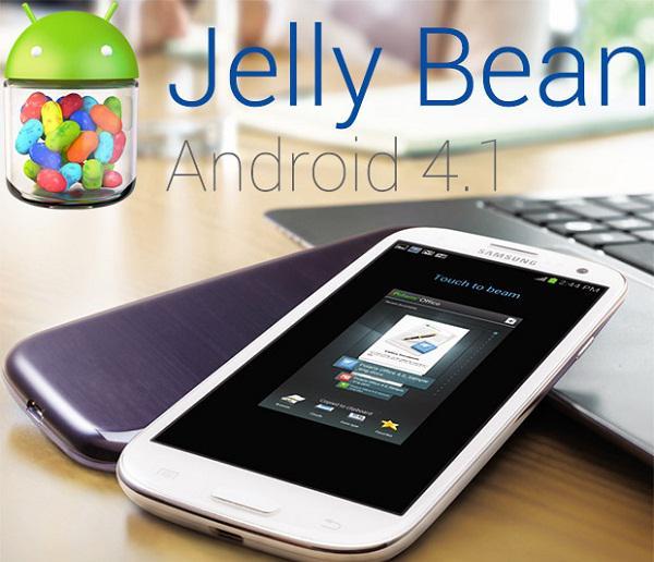 İddia : Samsung, Galaxy S3 için Jelly Bean güncellemesini doğruladı