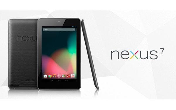ASUS tepe yöneticisi : Nexus 7'yi geliştirmek işkence gibiydi