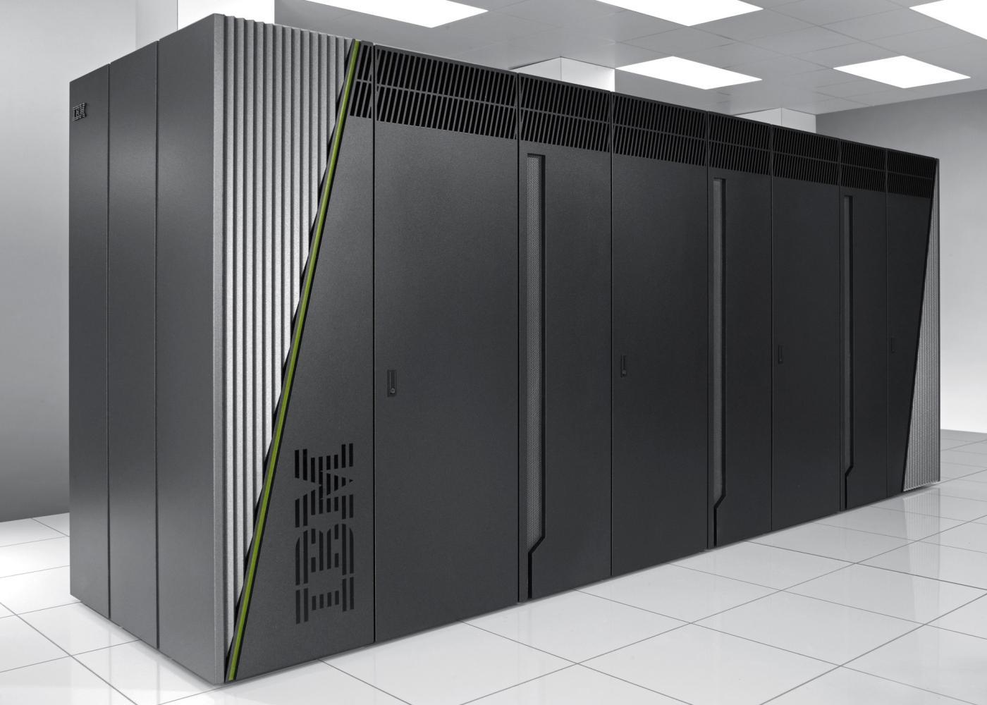 Dünyanın birinci ve dördüncü süper bilgisayarı IBM'den: Sequoia ve SuperMUC