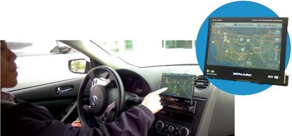 Araştırmacılar GPS ile elektrikli araçların tek şarj mesafesini uzatmaya çalışıyor