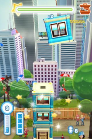 Tower Bloxx Deluxe 3D yaz döneminde ücretsiz
