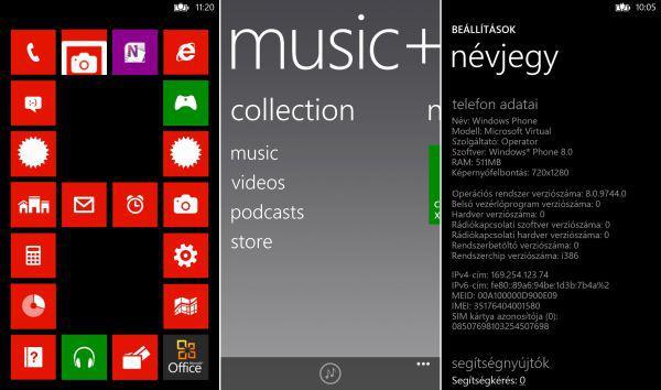 Windows Phone 8 SDK sızdı, yeni özellikler ortaya çıktı