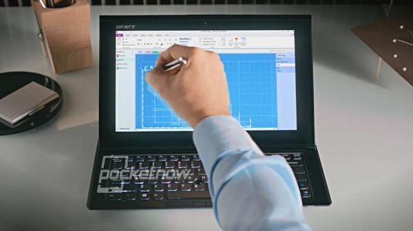 Sony VAIO Duo 11 tablet modeline ait görüntüler internete sızdı