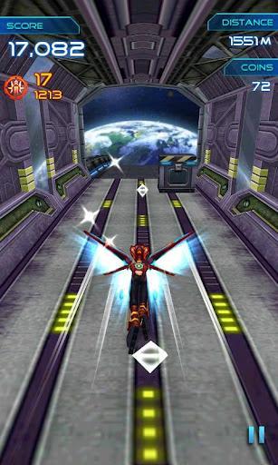X-Runner ile farklı bir sonsuz koşu deneyimi daha