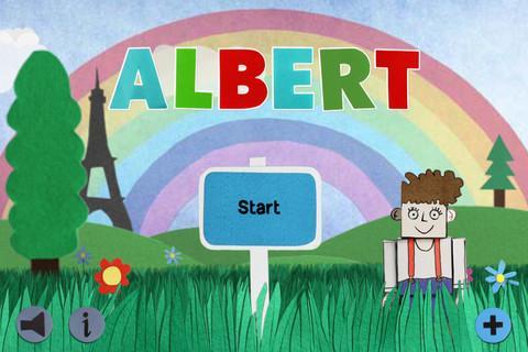 Bu hafta Albert uygulaması App Store'da ücretsiz