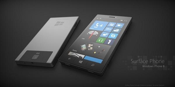 Microsoft bu kez kendi akıllı telefonunu pazara sunabilir