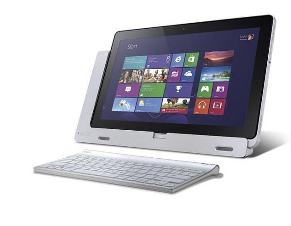 Acer Iconia W700, ay sonunda satışa sunuluyor
