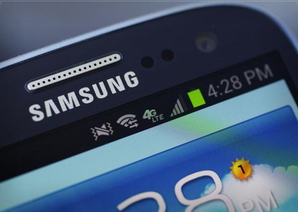 Samsung, 3. çeyrek işletme karı beklentisini yukarı çekti